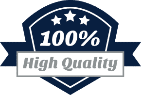 uncompromised quality